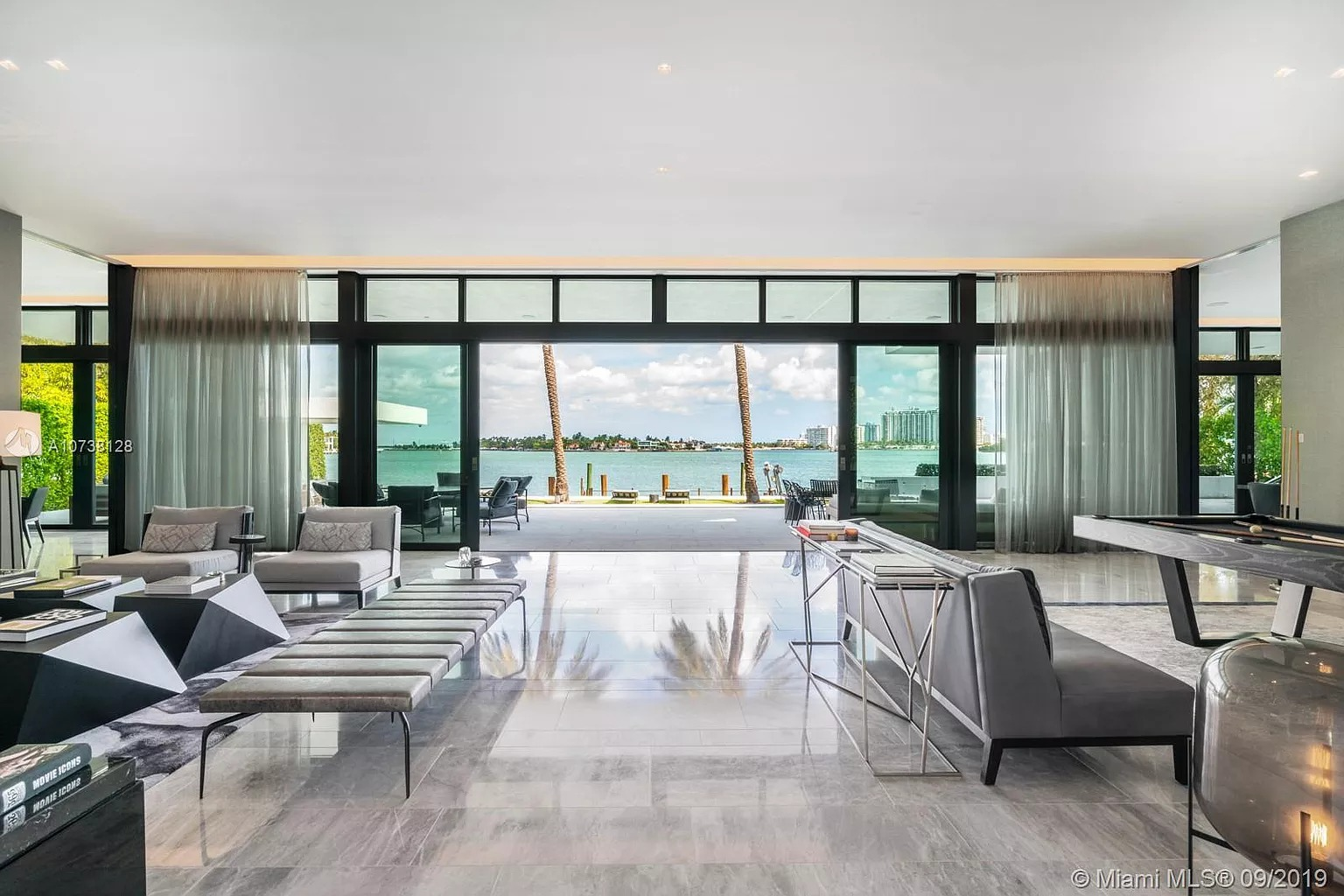 101 N Hibiscus Dr, Miami Beach, FL 33139 - $25,900,000 home for sale, house images, photos and pics gallery