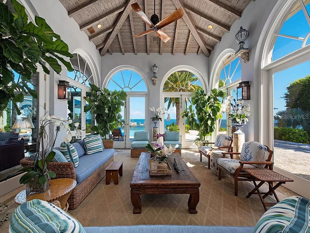 1720 Jose Gaspar Dr, Boca Grande, FL 33921 - $10,750,000 home for sale, house images, photos and pics gallery