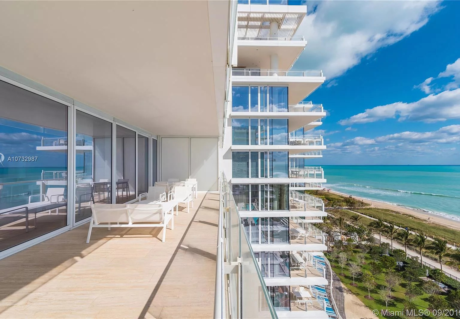 9111 Collins Ave UNIT N811, Surfside, FL 33154 - $6,250,000 home for sale, house images, photos and pics gallery