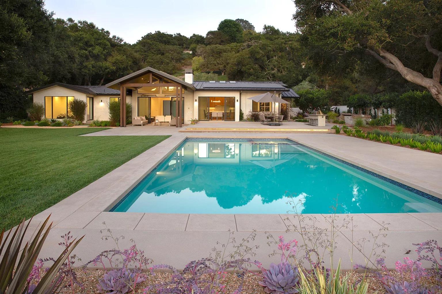 1037 Estrella Dr,Santa Barbara, CA 93110