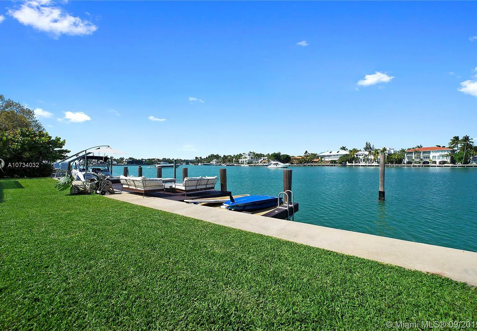 601 N Mashta Dr, Key Biscayne, FL 33149 - $7,350,000 home for sale, house images, photos and pics gallery
