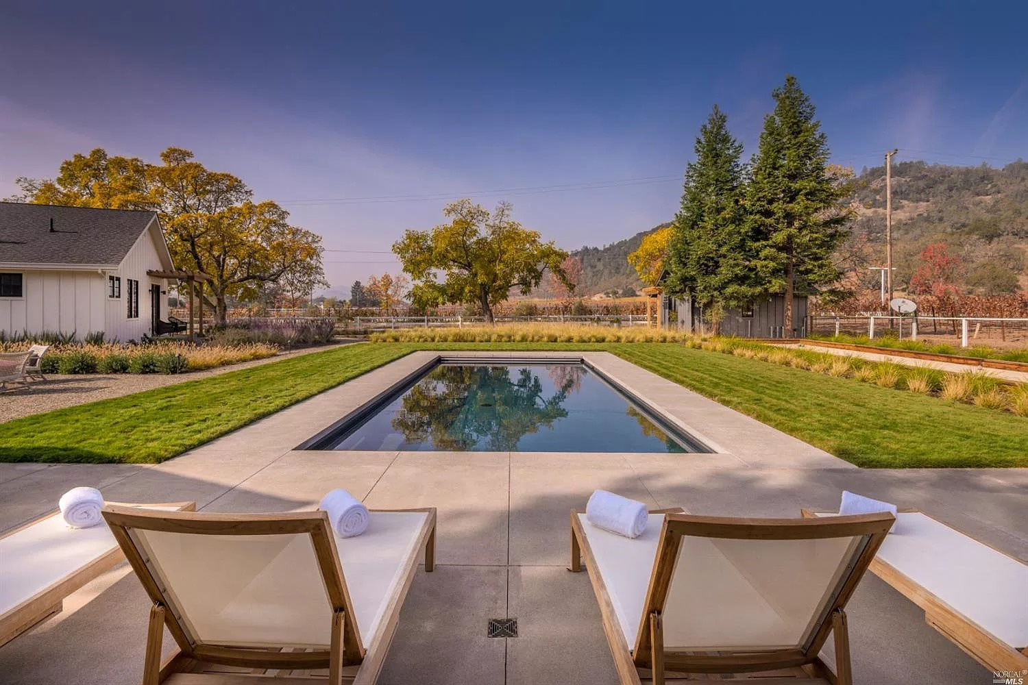 40 Rosedale Rd, Calistoga, CA 94515 - $6,000,000 home for sale, house images, photos and pics gallery