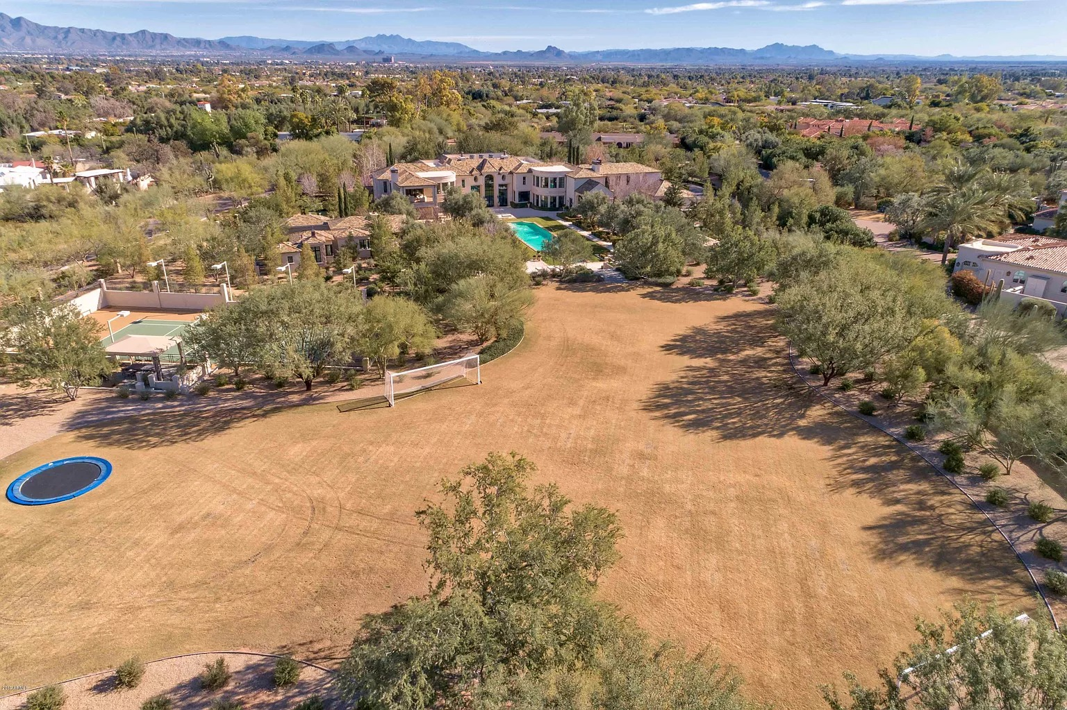 5780 N Saguaro Rd, Paradise Valley, AZ 85253 - $21,000,000 home for sale, house images, photos and pics gallery