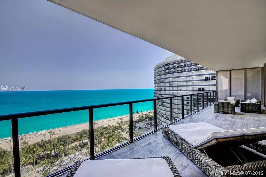 9701 Collins Ave UNIT 1503S, Bal Harbour, FL 33154 - $9,675,000 home for sale, house images, photos and pics gallery
