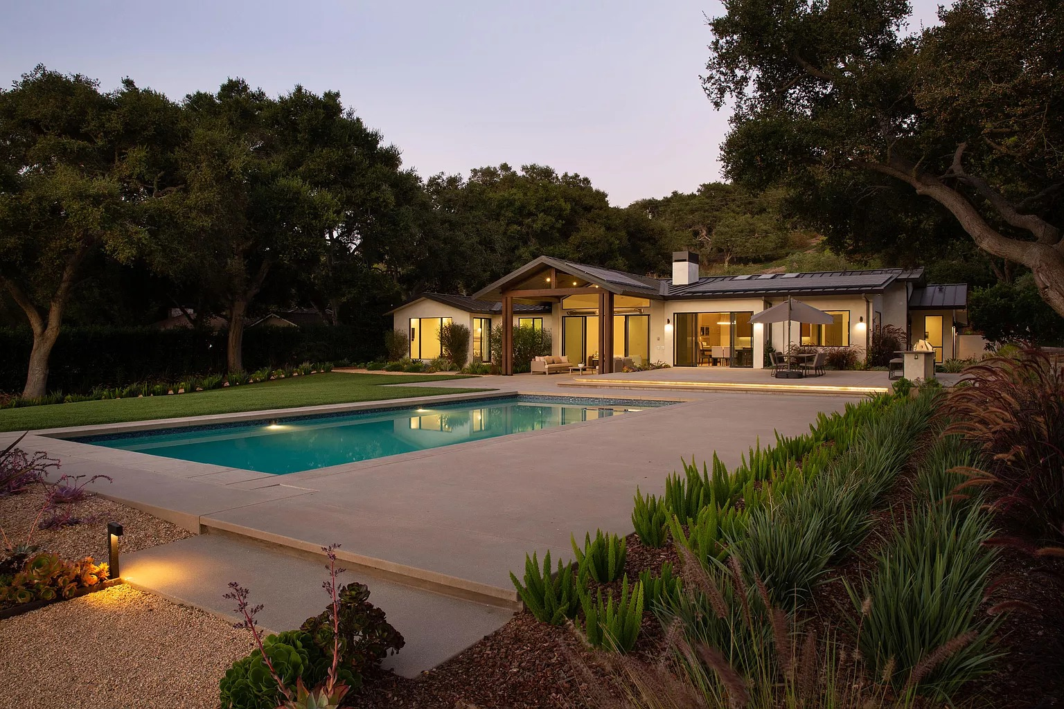 1037 Estrella Dr, Santa Barbara, CA 93110 - $4,795,000 home for sale, house images, photos and pics gallery