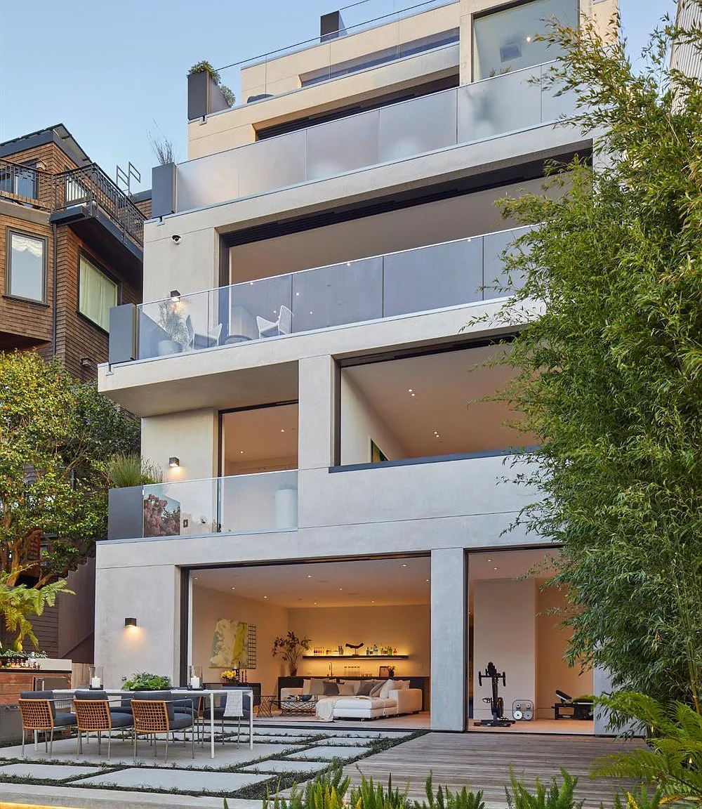 2646 Union St, San Francisco, CA 94123 - $29,800,000 home for sale, house images, photos and pics gallery