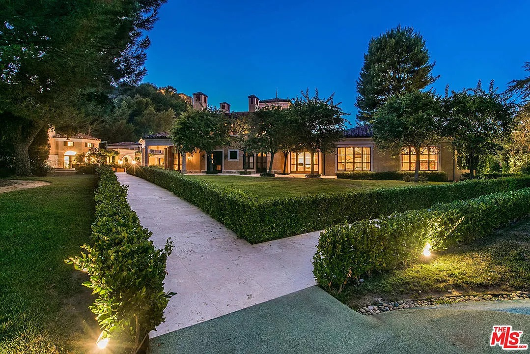 60 Beverly Park, Beverly Hills, CA 90210 - $30,000,000 home for sale, house images, photos and pics gallery