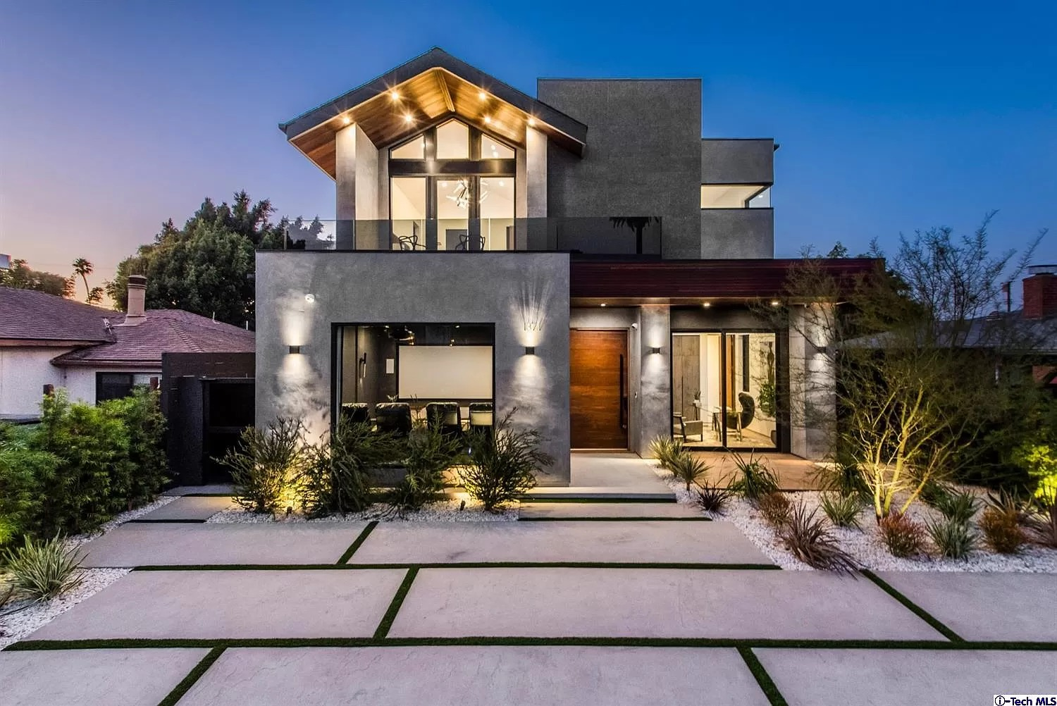 1371 Palms Blvd, Venice, CA 90291 - $4,298,000 home for sale, house images, photos and pics gallery