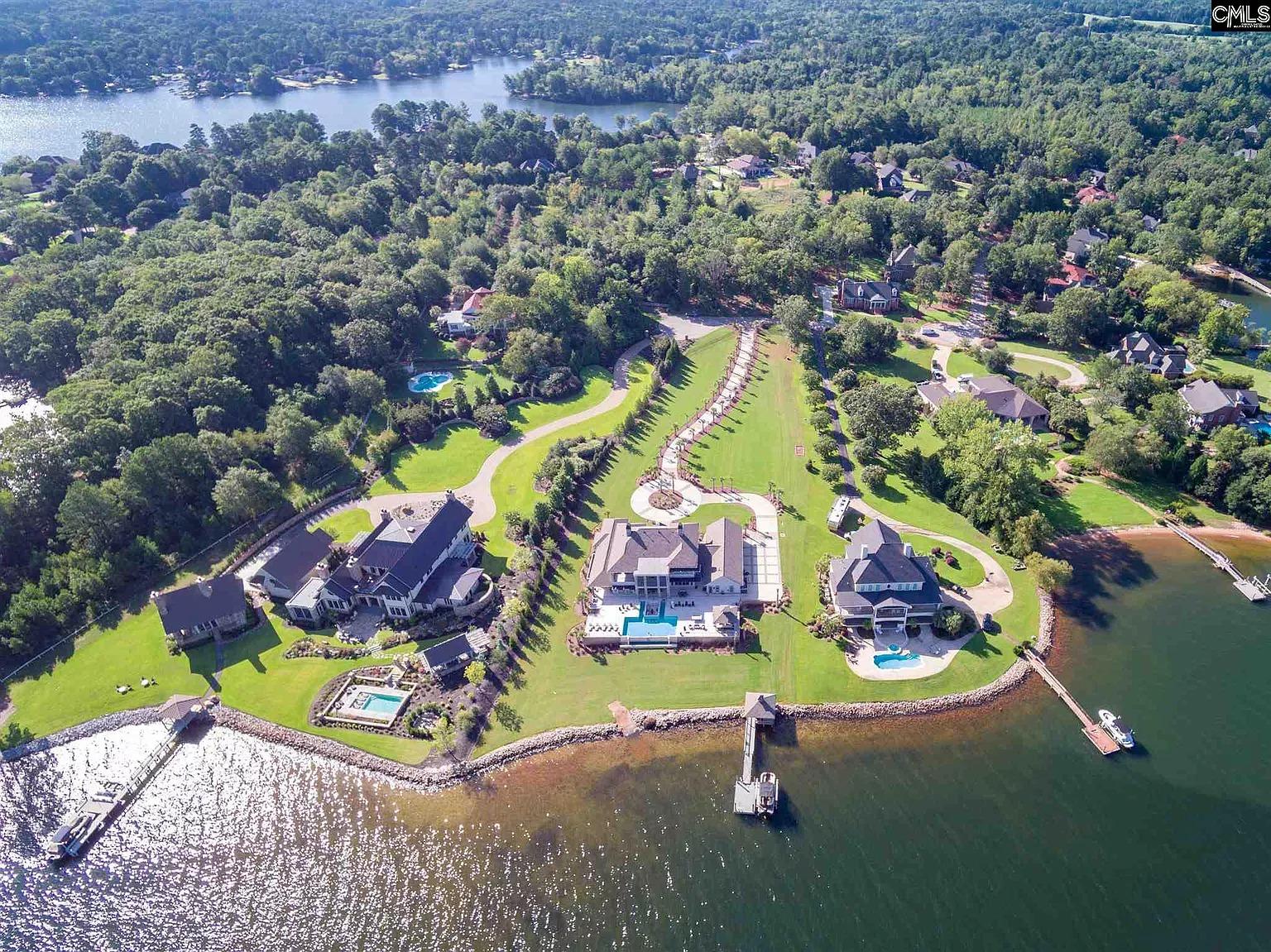 211 Captains Watch, Lexington, SC 29072 - $3,000,000 home for sale, house images, photos and pics gallery