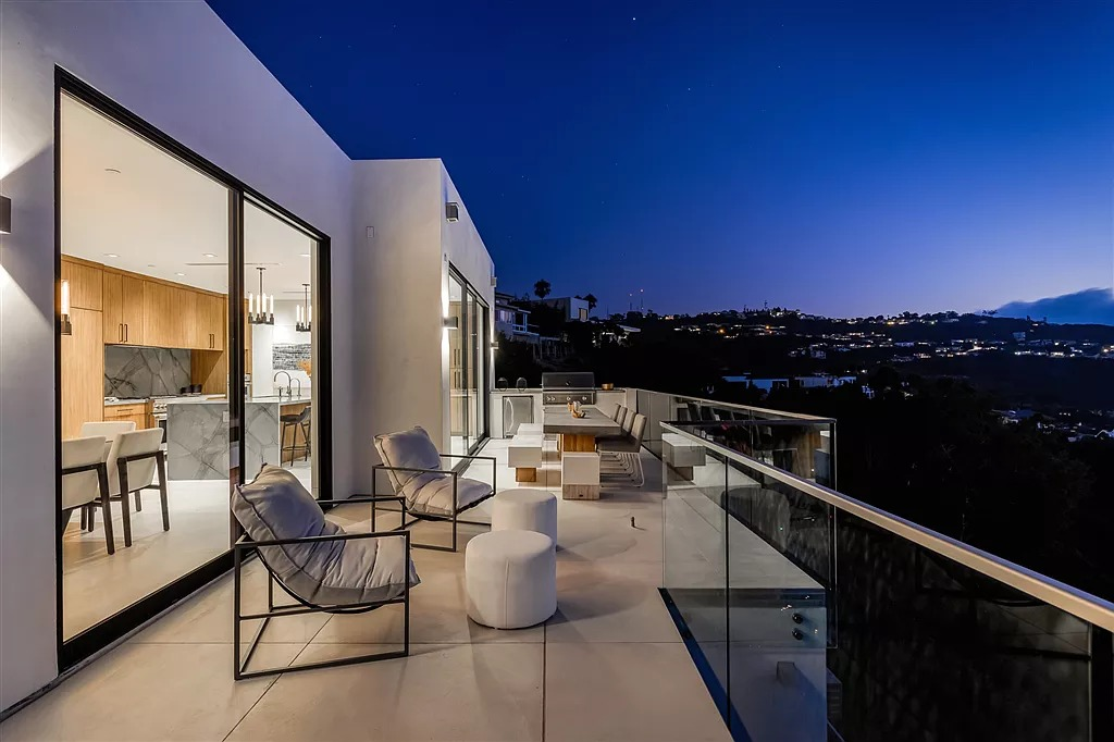 7930 Costebelle Way, La Jolla, CA 92037 - $5,895,000 home for sale, house images, photos and pics gallery