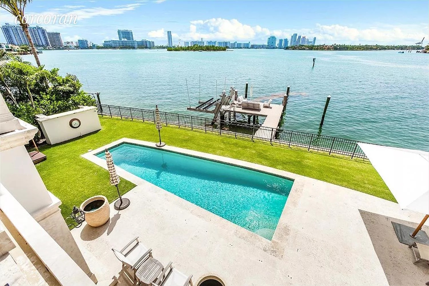 27 E Dilido Dr, Miami Beach, FL 33139 - $15,000,000 home for sale, house images, photos and pics gallery