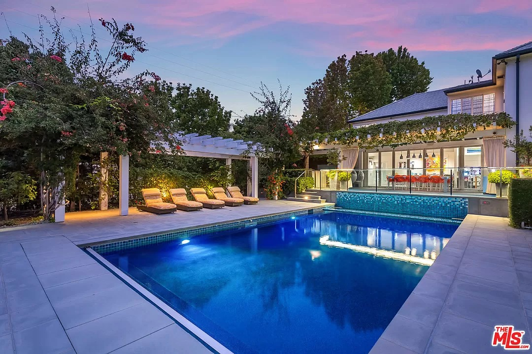 543 Moreno Ave, Los Angeles, CA 90049 - $7,995,000 home for sale, house images, photos and pics gallery