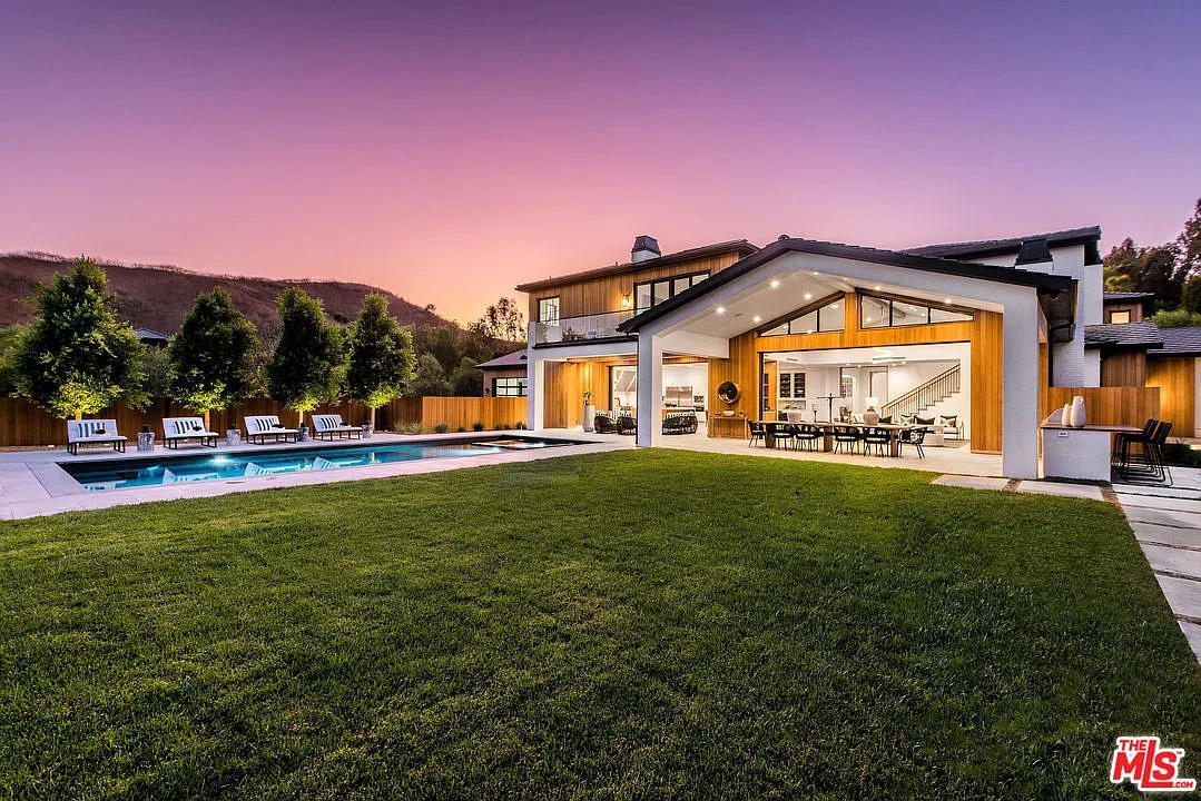 25210 Jim Bridger Rd, Hidden Hills, CA 91302 - $11,750,000 home for sale, house images, photos and pics gallery