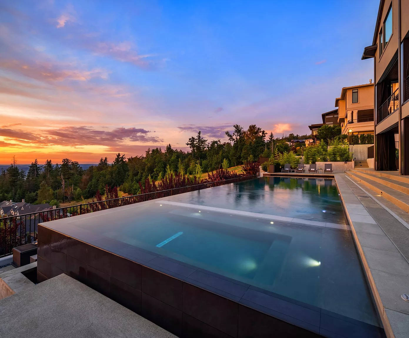 3174 NE Harrison St, Issaquah, WA 98029 - $6,300,000 home for sale, house images, photos and pics gallery