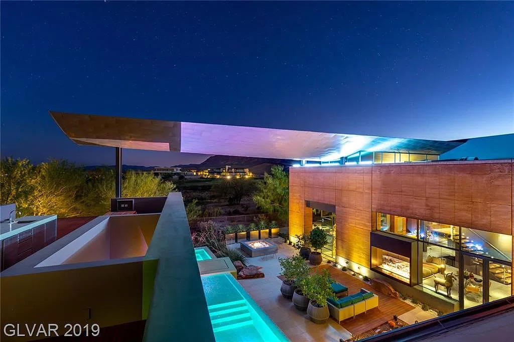 7 Sable Ridge Ct, Las Vegas, NV 89135 home for sale, house images, photos and pics gallery