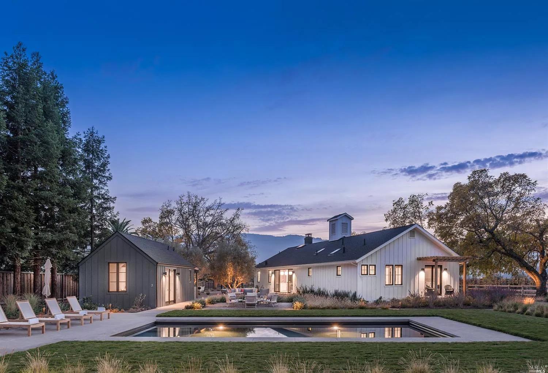40 Rosedale Rd,Calistoga, CA 94515