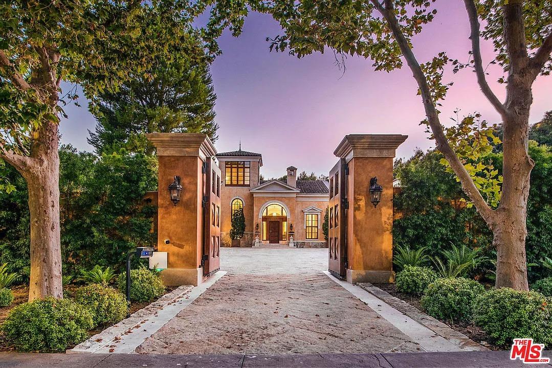 60 Beverly Park,Beverly Hills, CA 90210