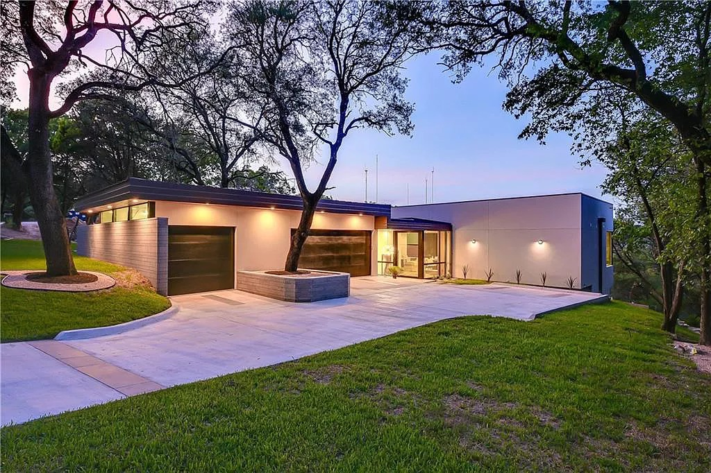706 Loma Linda Dr, West Lake Hills, TX 78746 - $3,100,000 home for sale, house images, photos and pics gallery