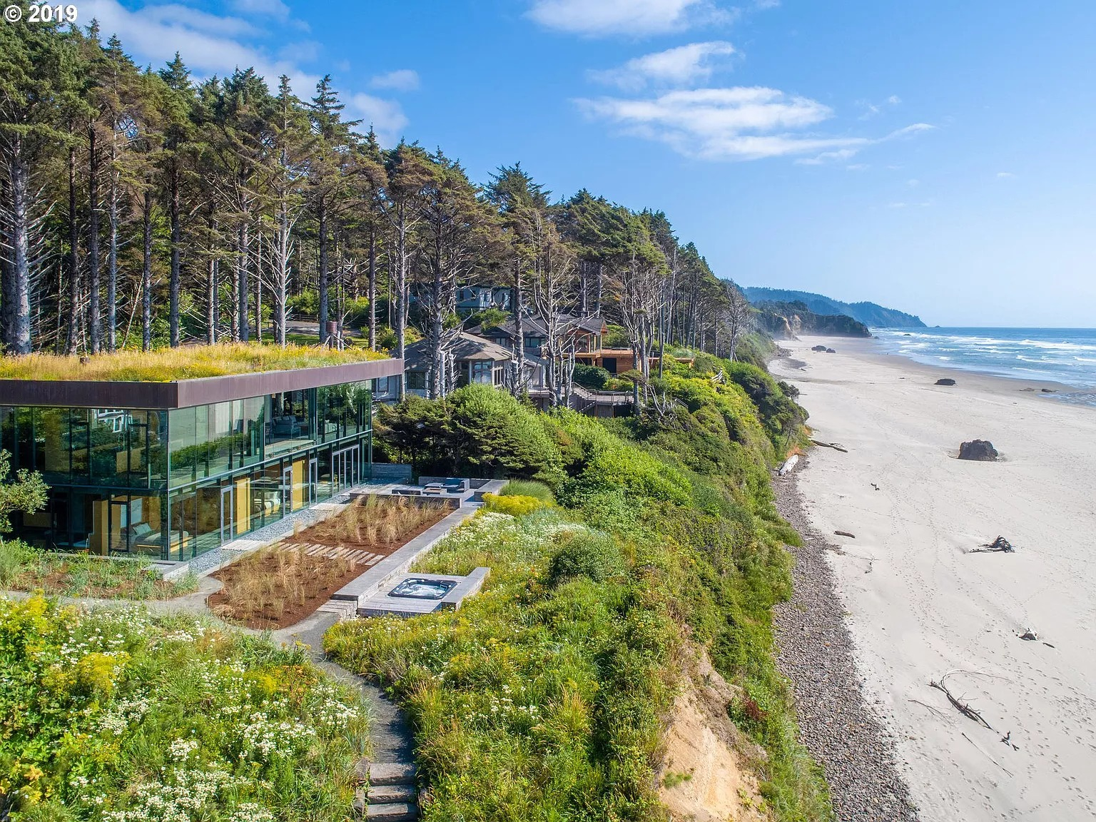 80644 Hwy 101,Arch Cape, OR 97102