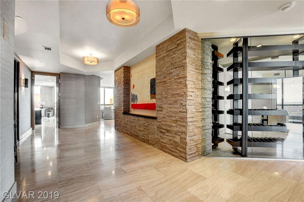 2857 PARADISE ROAD #3301, LAS VEGAS, NV 89109 - $4,100,000 home for sale, house images, photos and pics gallery