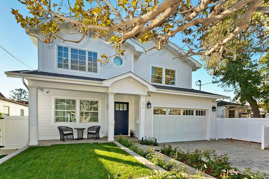 373 N Las Casas Avenue Pacific Palisades, CA 90272 - $4,299,000 home for sale, house images, photos and pics gallery