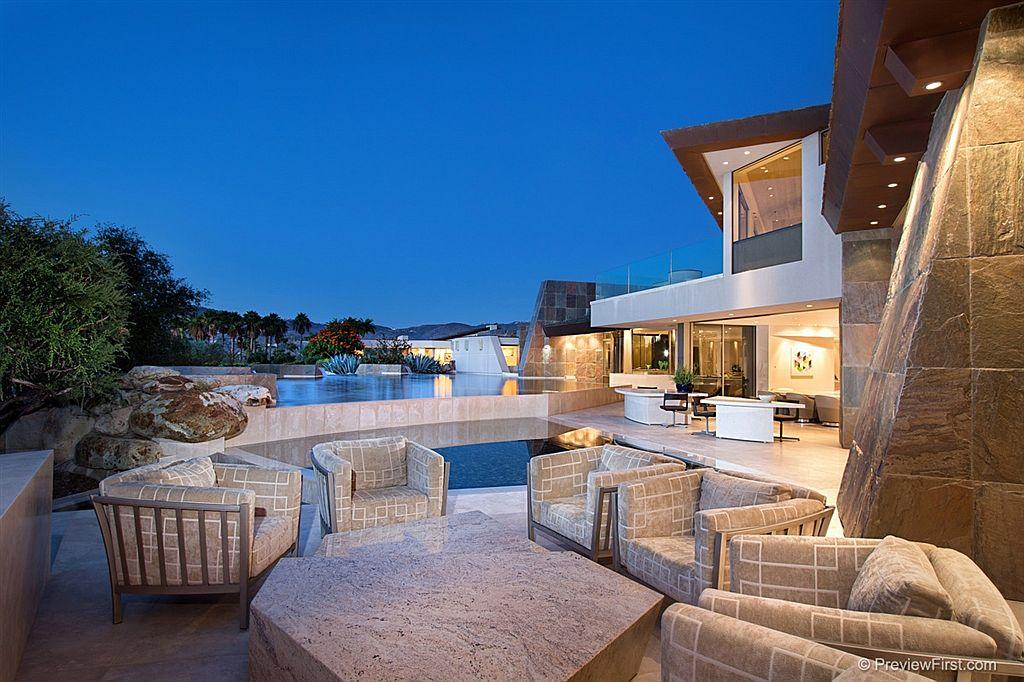17111 El Vuelo, Rancho Santa Fe, CA 92067 - $39,000,000 home for sale, house images, photos and pics gallery