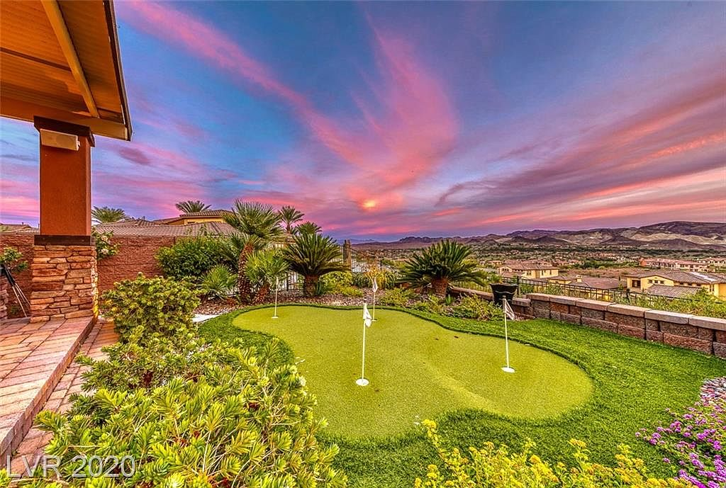 63 Portezza Dr., Henderson, NV 89011 - $1,165,000 home for sale, house images, photos and pics gallery