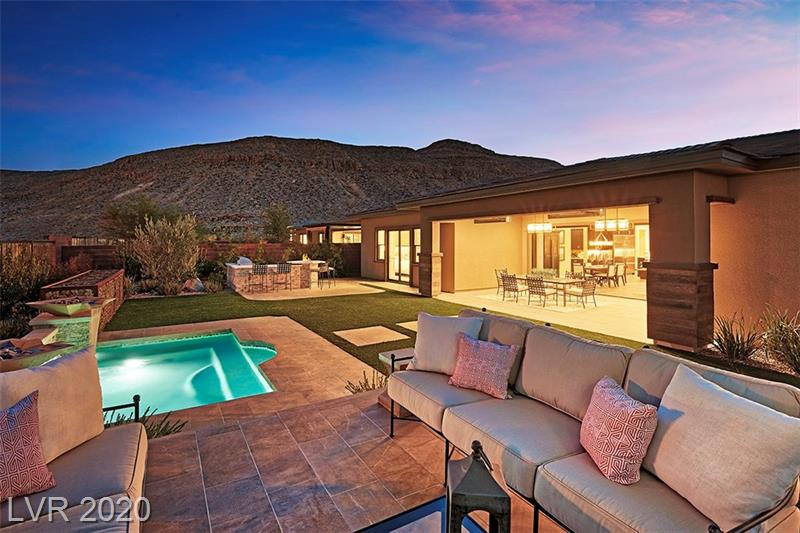 6958 Aurastone Street, Las Vegas, Nevada 89148 - $1,572,389 home for sale, house images, photos and pics gallery