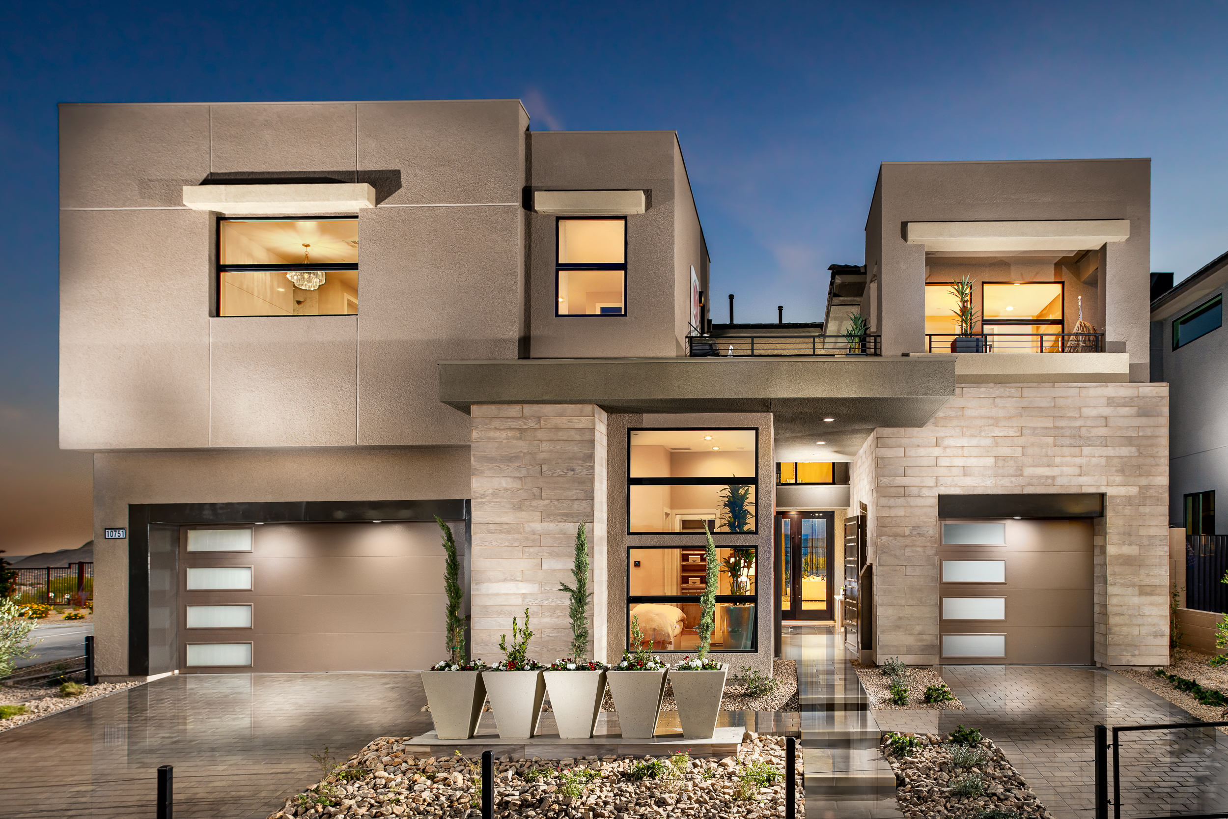 10751 Patina Hills Court Las Vegas Nevada - Arnight Model - $2,835,995 home for sale, house images, photos and pics gallery