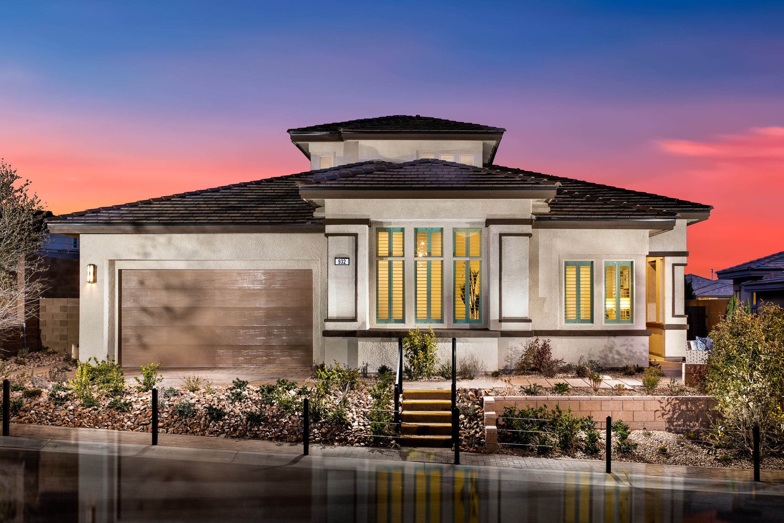 932 Wild Skies Dr Las Vegas NV 89138 - $1,395,995 home for sale, house images, photos and pics gallery
